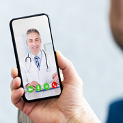 Case Study on Bilingual Healthcare Live Chat App to Elevate Patient Care