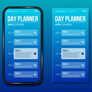 O2I Created an iOS Task Management App to Promote Productivity for an Australian Client
