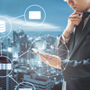 Focal shift to Industrial IoT