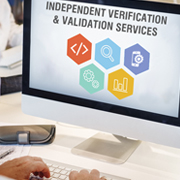 Independent Verification & Validation(IV&V) Services