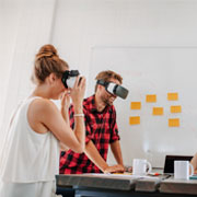 Industries Benefits from Virtual Reality