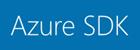 Azure SDK