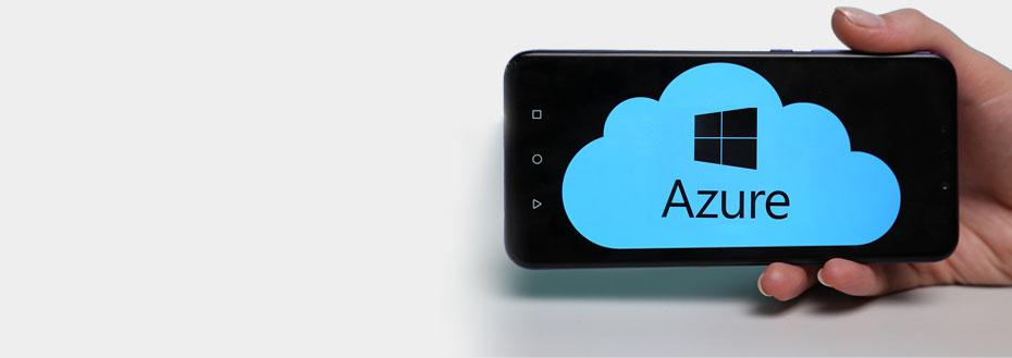Microsoft Azure Cloud Services