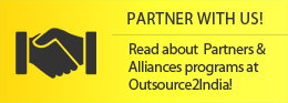 Partner with us - O2I