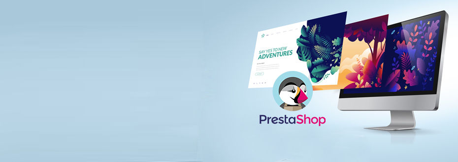 Prestashop Web Development Services