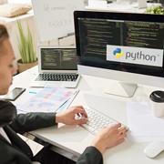 Python Application Development Services