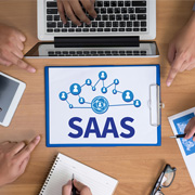 SaaS Development Services