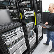 Server Monitoring Services