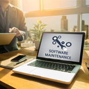 Software Maintenance & Support Services