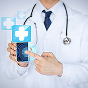 Android App to Streamline Healthcare Resource Allocation
