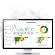 O2I Developed a Powerful Data Analysis App Incorporating Microsoft's Power BI