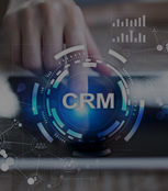 CRM Testing Services