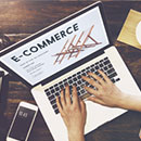 Custom e-commerce Solutions