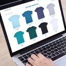 Custom e-commerce Website Design Services