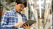 Customer Verification and Management