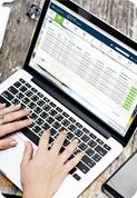 Developed Web Portal for a Logistics Company