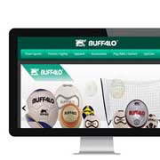 E-commerce Website Developed for an Australian Manufacturer and Retailer