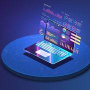 O2I Created a Powerful Power BI-based Application to Help a Client Analyze Data