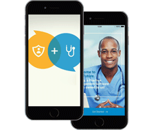 O2I Developed a Fully Functional App to Handle Front-office Tasks for Physicians