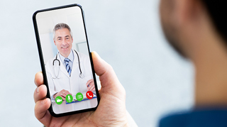 O2I Developed AI-enabled Bilingual Healthcare Live Chat App to Elevate Patient Care