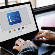 O2I Provided Custom Application Development to Help Convert Old Books