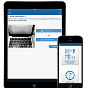 O2I Helped a Leading European Manufacturer with Web App Development