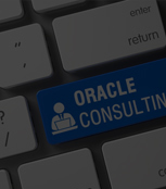 Oracle Consulting Services