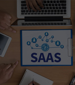 SaaS Development Services