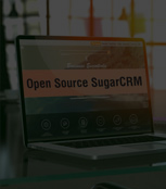 SugarCRM Development Services