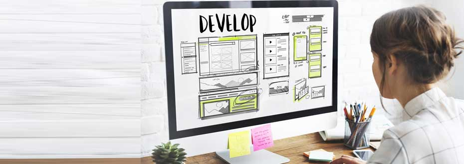 Website Design & Development Services