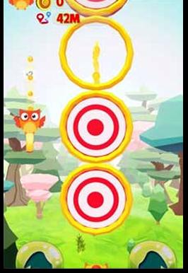 3d Game App Screenshot 1