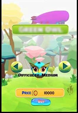3d Game App Screenshot 2