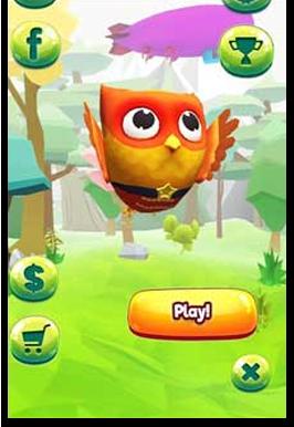 3d Game App Screenshot 4