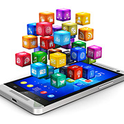 Business Applications for Mobile Phones