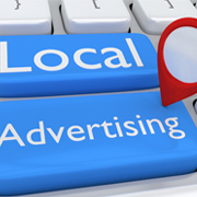 Location Based Native Advertisements