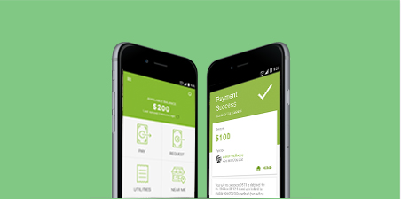 Mobile App Development to Facilitate Funds Transfer and Payment