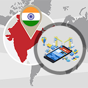 Why Outsource Mobile App Development to India