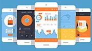 Mobile UX Designing