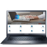 O2I Provided Customized Theme Design for a Top Training Course Provider