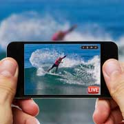 Top 5 Livestreaming Apps