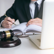 Law Enforcement Transcription Services