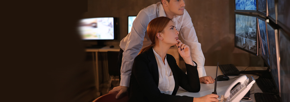 Surveillance Recordings Transcription Services