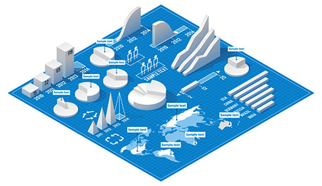 Data Visualization Services Outsource2india