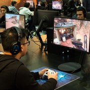 Hot Destination for International Gaming Industry: India